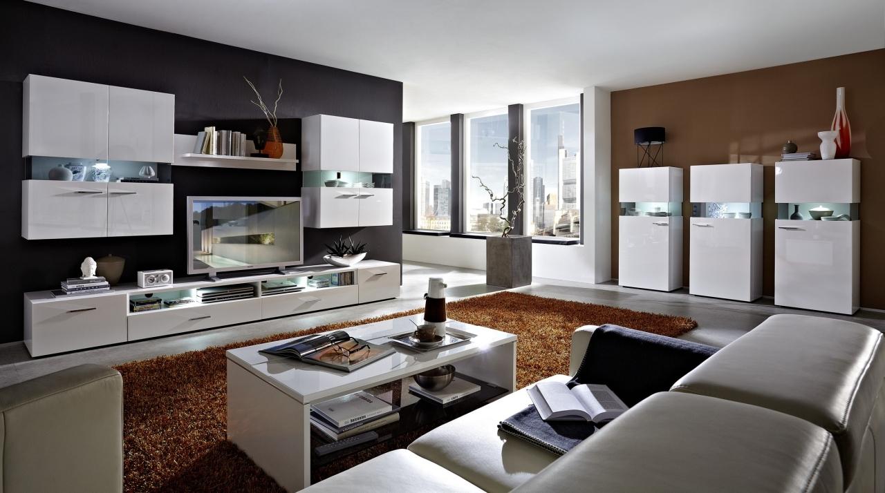 Wohnzimmer Einrichten Wei Grau
