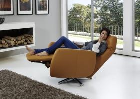 Křeslo k velké sedací soupravě, Torrimex, model Andorra