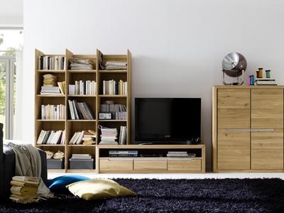 Obývací stěny a sestavy