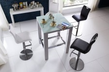 Barová židle ADANO, interier 3