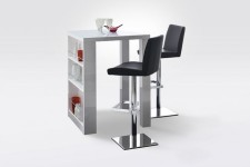 Barová židle VISTA + barový stůl JOKER