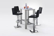 Barová židle VISTA + barový stůl FOCUS