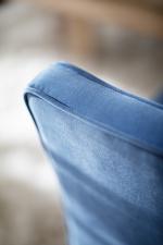 Jídelní celočalouněná židle PORTO s područkami_detail_obr. 14