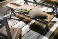 Obývací a jídelní nábytek ANTIC grey_detail provedení_obr. 35