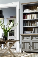 Obývací a jídelní nábytek ANTIC grey_detail provedení_obr. 36