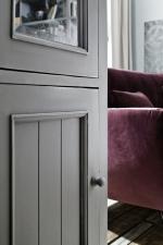 Obývací a jídelní nábytek ANTIC grey_detail provedení_obr. 41