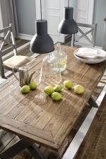 Obývací a jídelní nábytek ANTIC grey_detail provedení_obr. 45