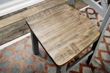 Obývací a jídelní nábytek ANTIC grey_detail provedení_obr. 55