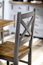 Obývací a jídelní nábytek ANTIC grey_detail provedení_obr. 56