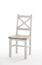 Obývací a jídelní nábytek ANTIC white_jídelní židle_obr. 28