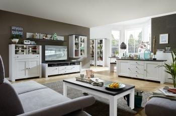 Obývací a jídelní sestavy ANTWERPEN