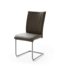 Jídelní židle ASTOR_hnědá