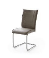 Jídelní židle ASTOR_capuccino