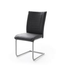 Jídelní židle ASTOR_černá