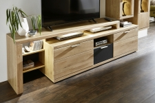 Obývací nábytek BASE_detail TV-spodního dílu 31 a nástavby 32_obr. 16