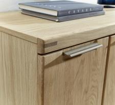 Předsíňový nábytek BASE_detail přední plochy_obr. 8