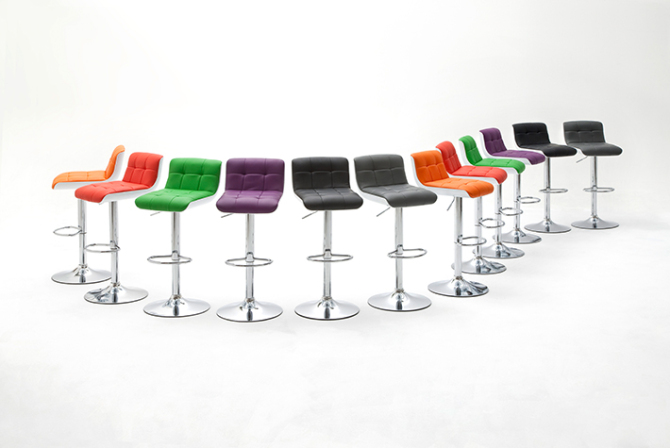 Barová židle CANDY