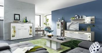 Obývací a jídelní sestavy CARIA
