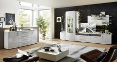 Obývací stěna CARACAS 10 C6 WW 80 + sideboard 20_obr. 1