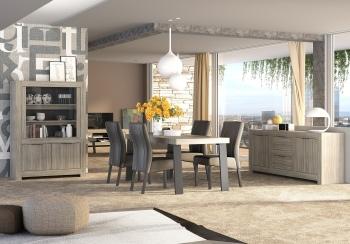 Obývací a jídelní sestavy CARONE
