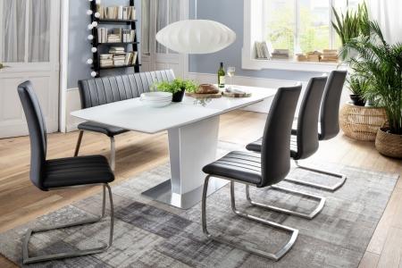 Jídelní stůl CESARE v interieru_rozložený_obr. 2