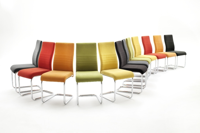 Jídelní židle COLOR