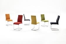 Jídelní židle COLOR_barevná škála_obr. 2