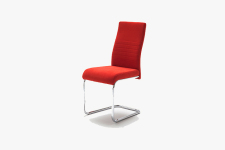 Jídelní židle COLOR_červená_obr. 8
