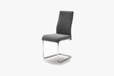 Jídelní židle COLOR_šedá_obr. 9
