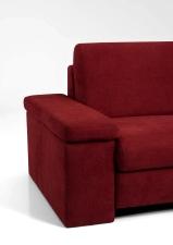Sofa COMFORT SLEEP_detail_volitelná područka typ 7_obr. 19