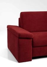 Sofa COMFORT SLEEP_detail_volitelná područka typ 8_obr. 20