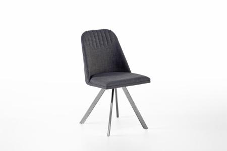 Jídelní židle CORTINA A_otočná_obr. 3