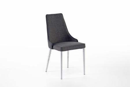 Jídelní židle CORTINA B_4 nohy_obr. 4