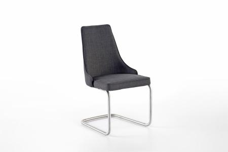 Jídelní židle CORTINA B_odpružená podnož_obr. 5