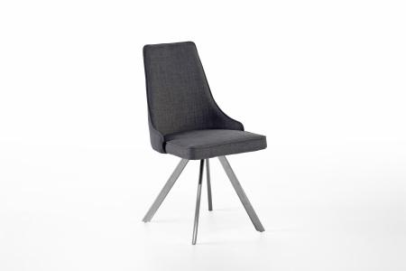 Jídelní židle CORTINA B_otočná_obr. 6