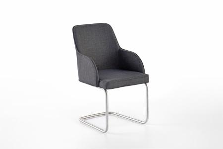 Jídelní židle CORTINA C_odpružená podnož_obr. 8