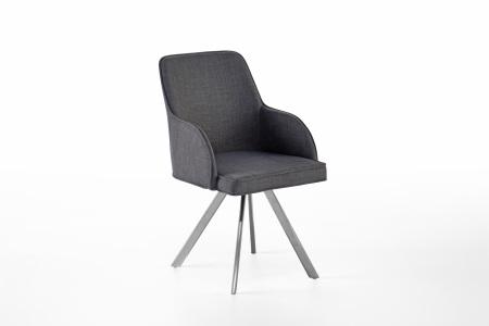 Jídelní židle CORTINA C_otočná_obr. 9