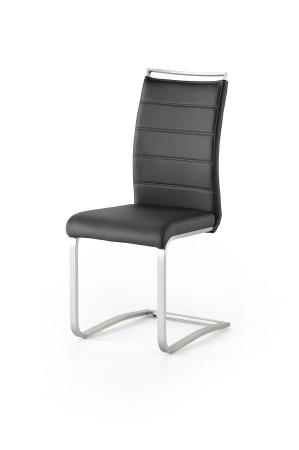 Jídelní židle COSTA_černá_obr. 3