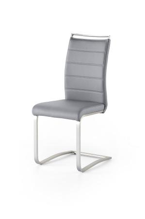 Jídelní židle COSTA_šedá_obr. 4