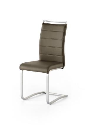 Jídelní židle COSTA_hnědá_obr. 6