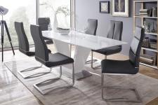 Jídelní stůl CRIS v interieru_rozložený_obr. 2