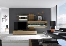 Celomasivní dubový nábytek DELGADO_návrh sestavy 18705_obr. 3