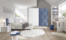 Dětský a studenstký nábytek ESPERO blau (modrá varianta)