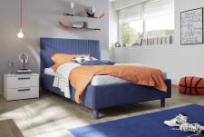 Čalouněná postel ESPERO,pruhovaná,120 cm_noční stolek_typy 624603-52_674602-01_obr. 10