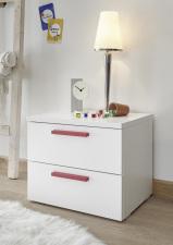 Noční stolek ESPERO_2 zásuvky_typ 676602-01_obr. 23