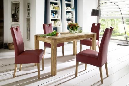 Jídelní stůl DEXTER v interieru_obr. 2