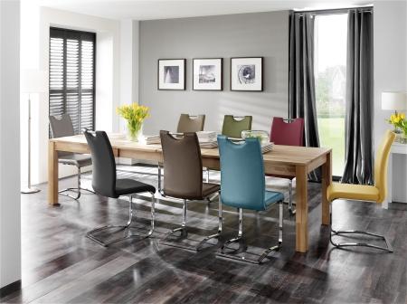 Jídelní stůl DEXTER v interieru_obr. 6