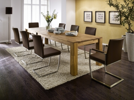 Jídelní stůl DEXTER v interieru_obr. 10