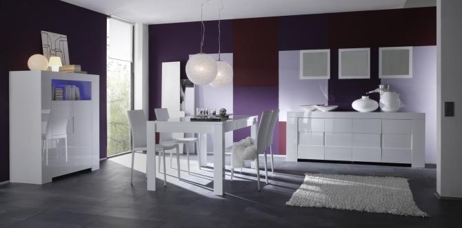 Obývací a jídelní sestavy EOS