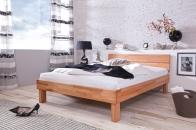 Celomasivní postel EVA_kořenový buk masiv_povrchová úprava olej_obr. 1